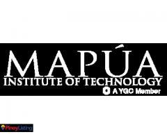 MAPUA Institute of Technology Makati Campus