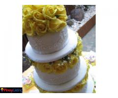 Cakes by Leen