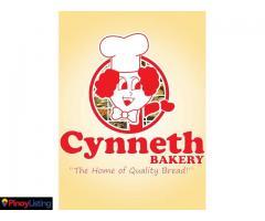 Cynneth Bakery