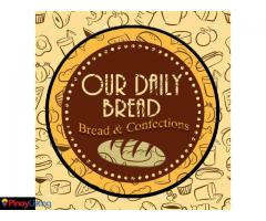 Our Daily Bread -Bread & Confections