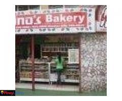 Pavino's Bakery