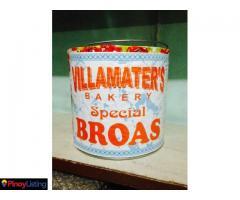 Villamater's Bakery and Pasalubong