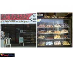ZAC Bakery