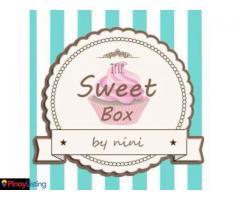 Sweet box by Nini