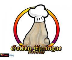 Golden Meringue Bakeshop