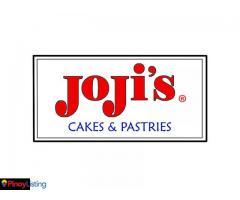 Joji's Cakes & Pastries