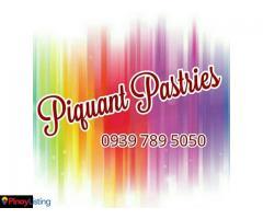 Piquant Pastries