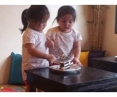 Ailisha & Airisha's patesserie