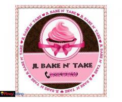 JL Bake N' Take