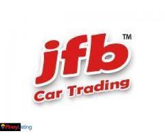 JFB Cars