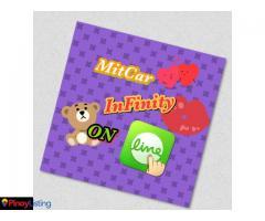 Infinity MitCar On Line