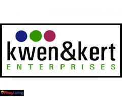 Kwen and Kert enterprise