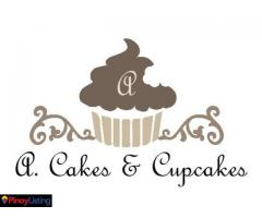 A. Cakes & Cupcakes