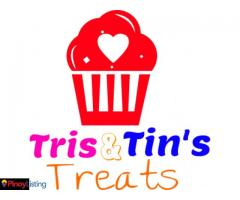 Tris and Tin's Treats