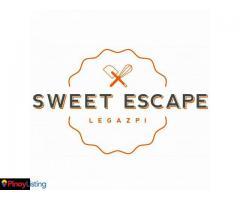 Sweet Escape Legazpi
