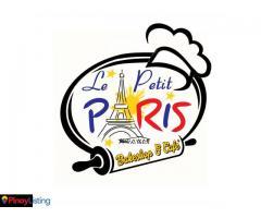 Le Petit Paris - GK Del Rosario