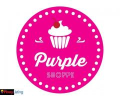 Purple Shoppe