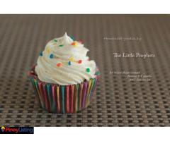The Little Prophets