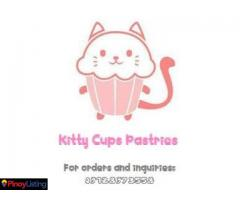 Kitty Cups Pastries