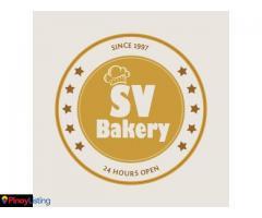 SV Bakery