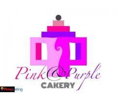 Pink&Purple Bakery
