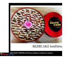 Selfie Cakes