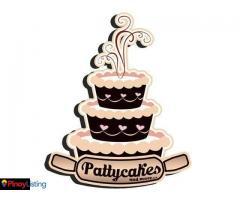 Pattycakes and more