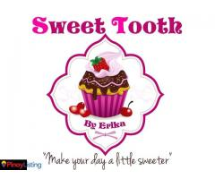Sweettooth By Erika