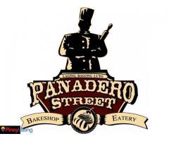 Panadero Street Bakeshop & Eatery