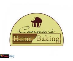 Connie's Home Baking
