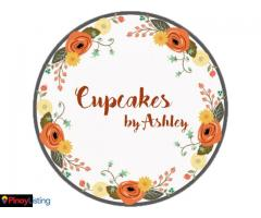 Cupcakes by Ashley