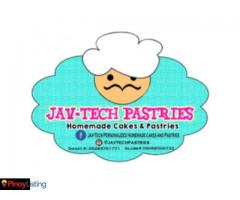 JAV-Tech Personalize Home made Cakes and Pastries