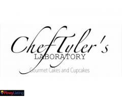Chef Tyler's Laboratory