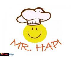 Mr. Hapi Bakery and Mami House Co.