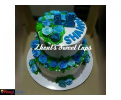 Zhent's Sweet Cups