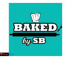 BAKED by SB