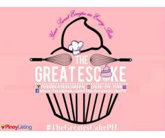 The Great Escake PH