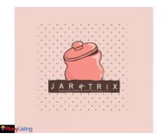 Jar of Trix