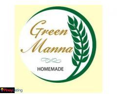 Green Manna