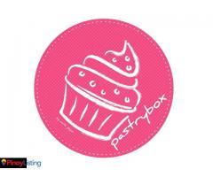 Pastry Box Cebu