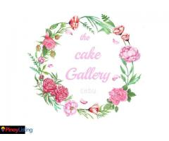 The Cake Gallery Cebu