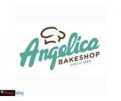 Angelica Bakeshop - Cebu