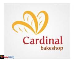 Cebu Cardinal Bakeshop
