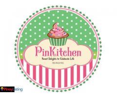 PinKitchen Cakes Cebu