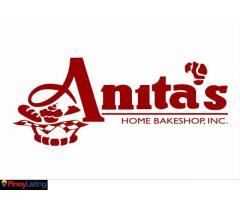 Anita's Home Bakeshop Inc.