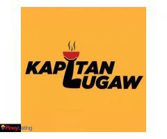 Kapitan Lugaw