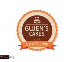 Gwen's Cakes