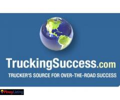 Trucking Success