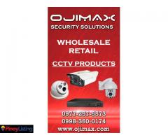 Ojimax Security Solutions