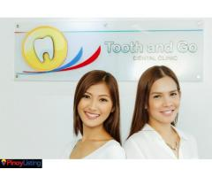 Tooth and Go Dental Clinic